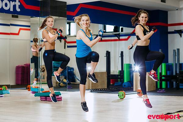 Instructor fitness loc de munca